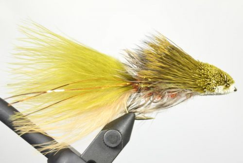 galloup's cactus wooly sculpin olive