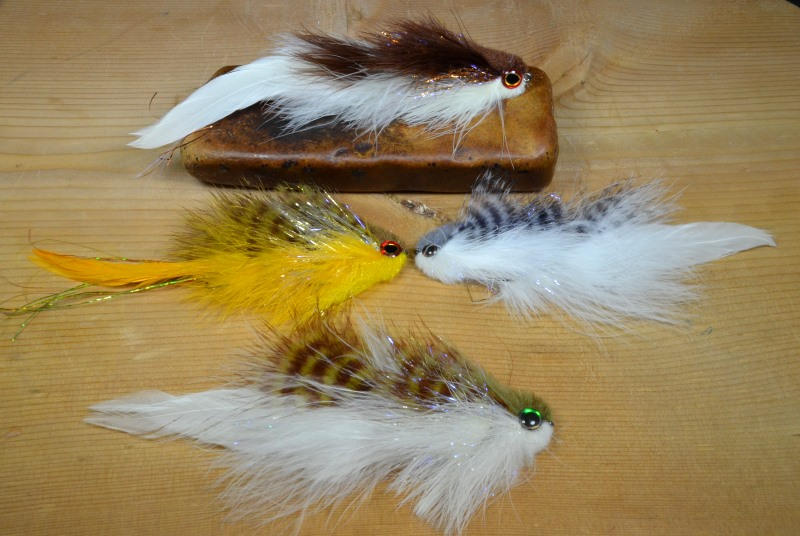 bang tail t&a tying kit
