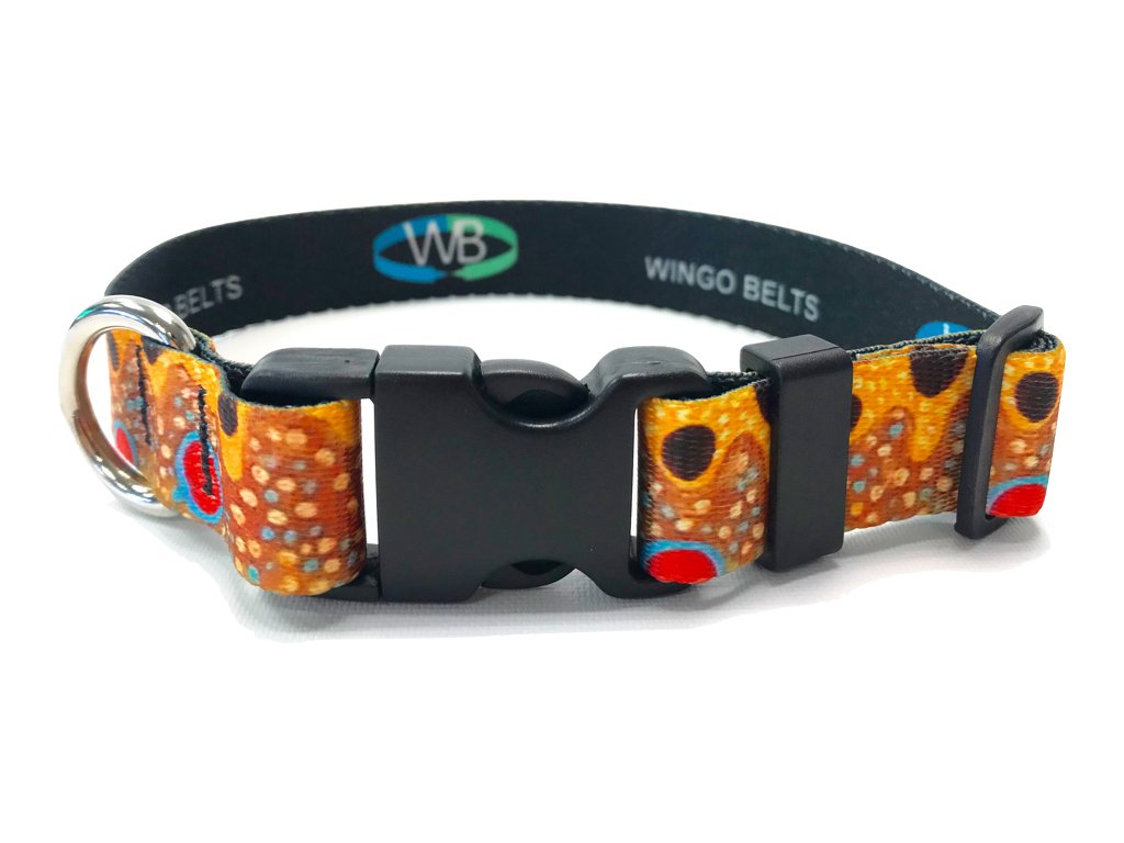 wingo dog collar