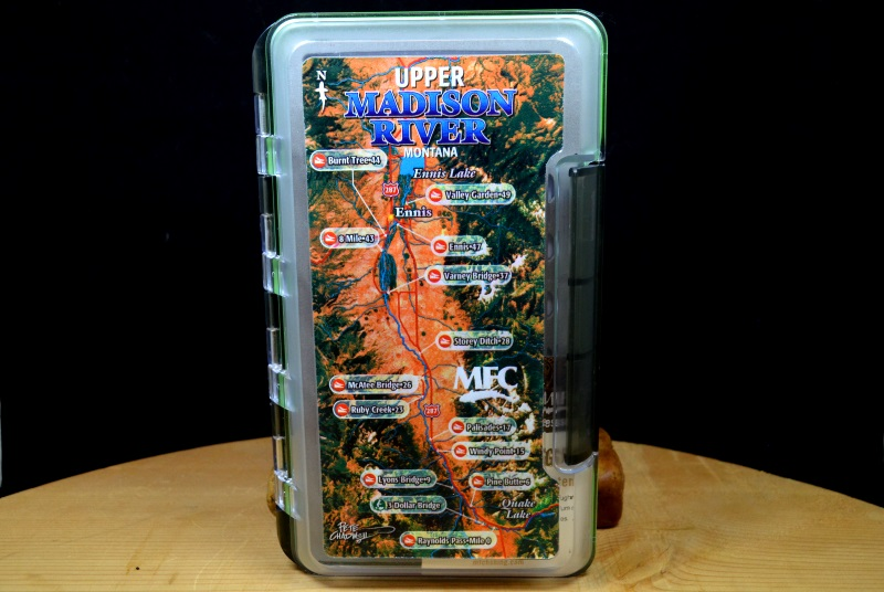 mfc madison river map box